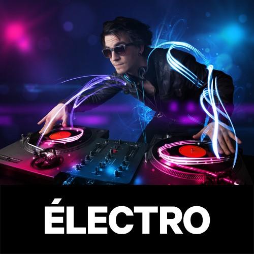 Électro