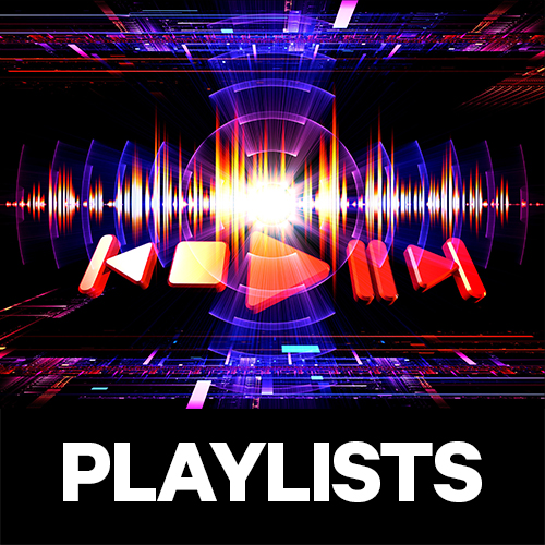 Top Streaming Playlists